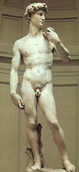 david-by-michelangelo