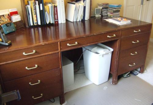 McGuire Desk