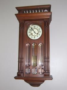 Becker clock