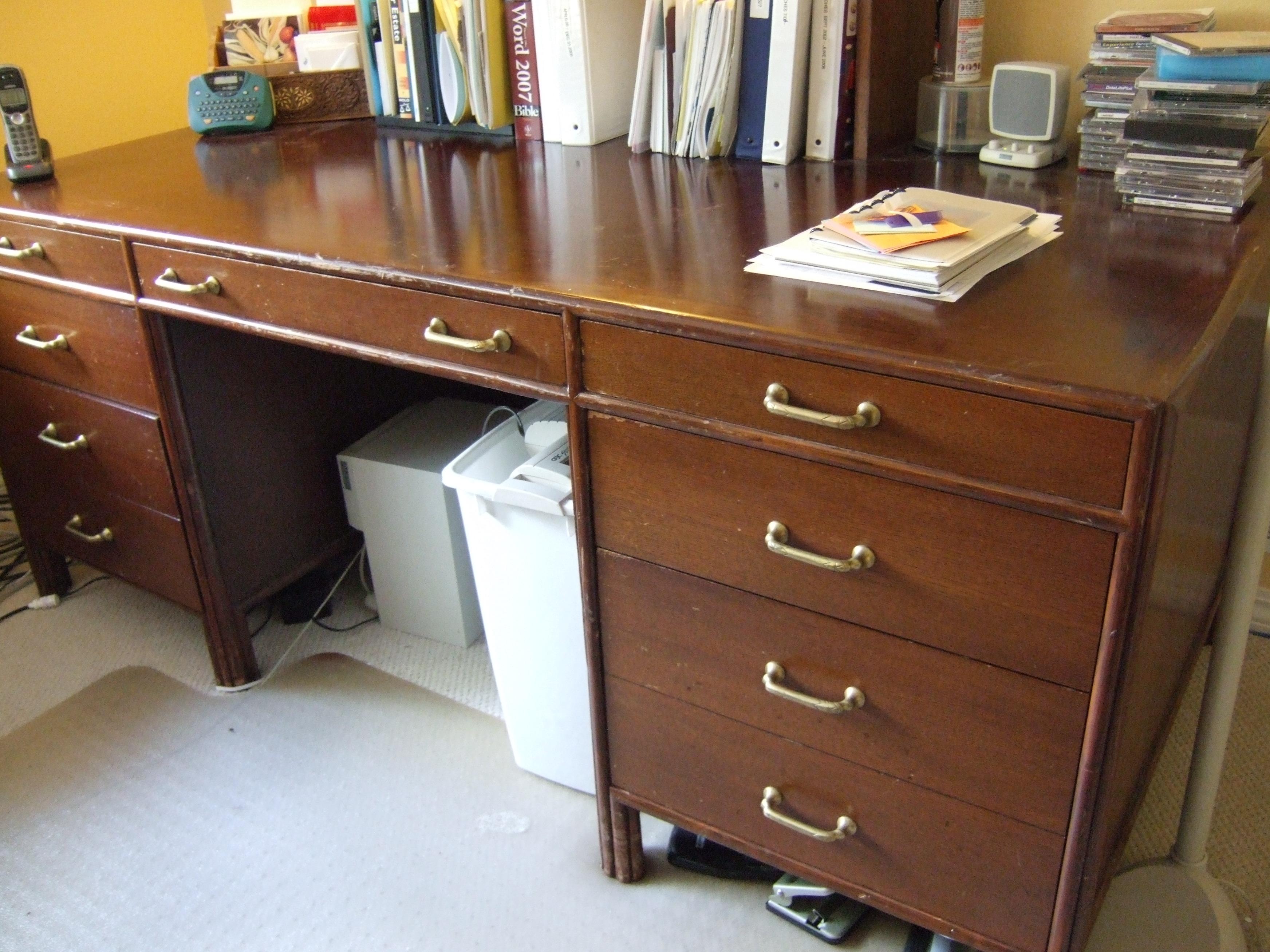 McGuire furniture